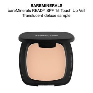 Bare Minerals Ready Touch Up Veil Powder